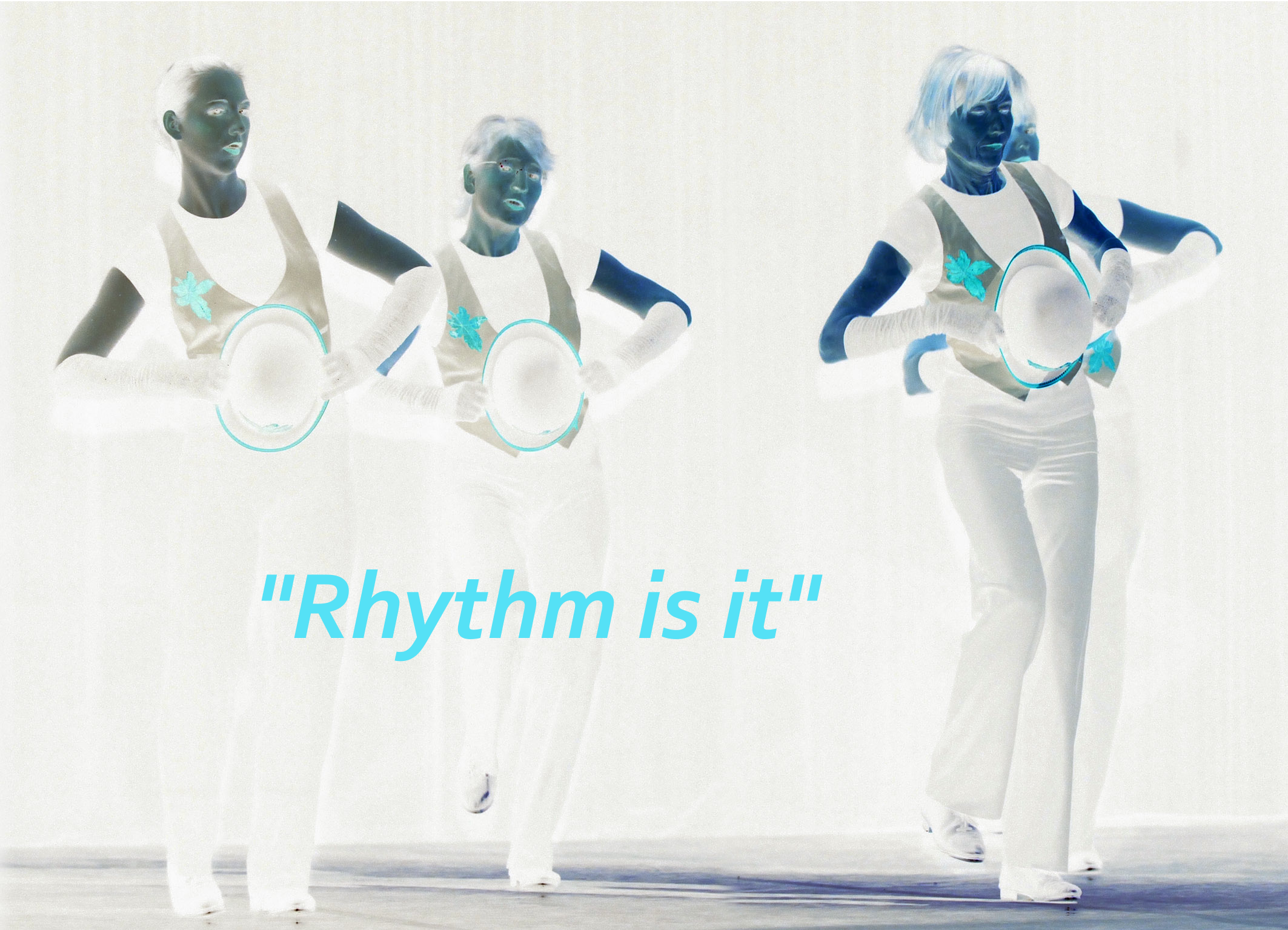 Stepp Rhythm is it